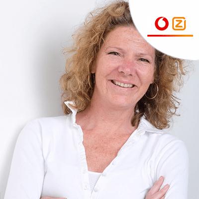 Nicole Van Den Heuvel